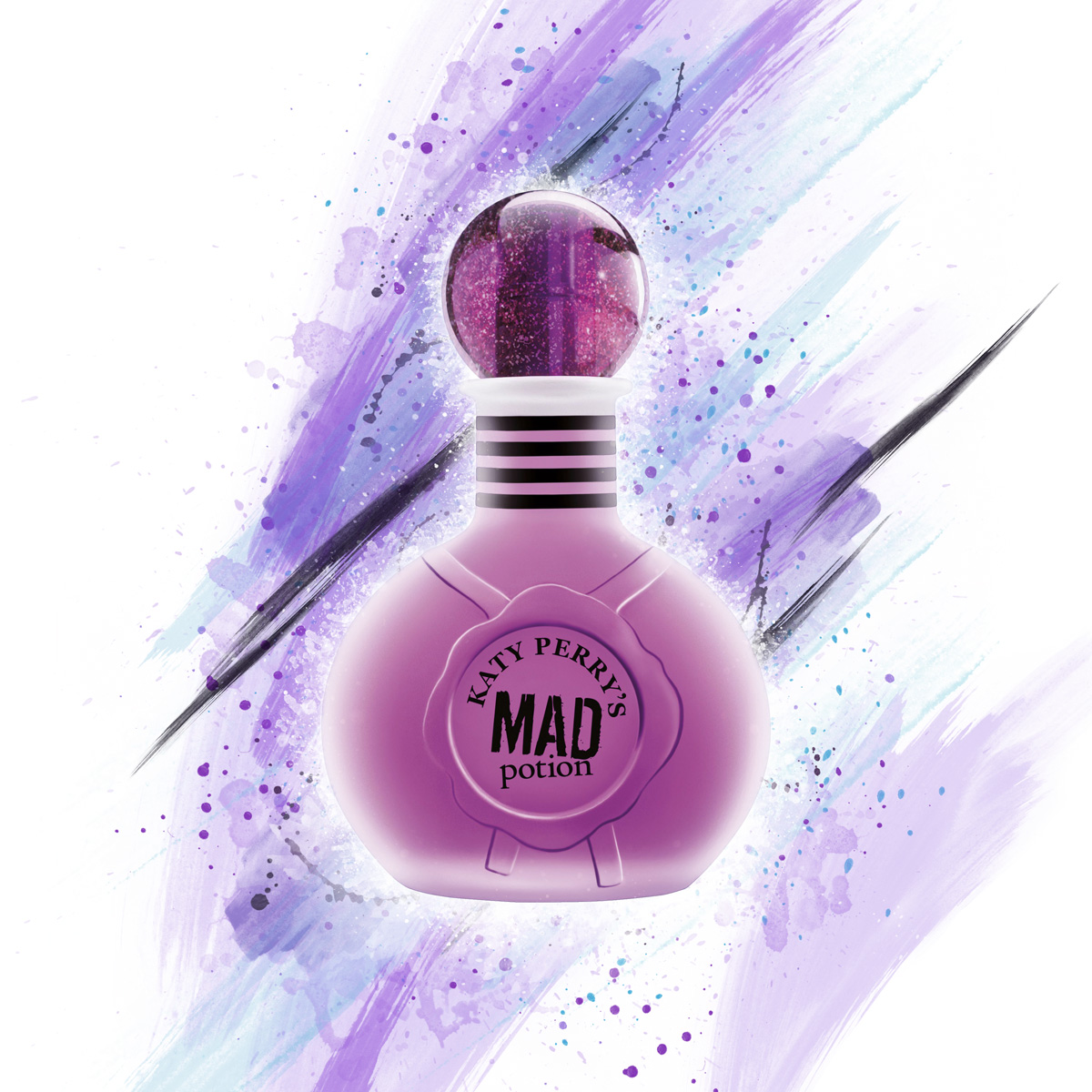 Katy Perry Mad Potion Free Sample